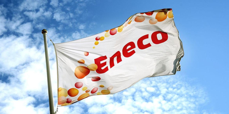 Shell en Rabobank strijden om Eneco