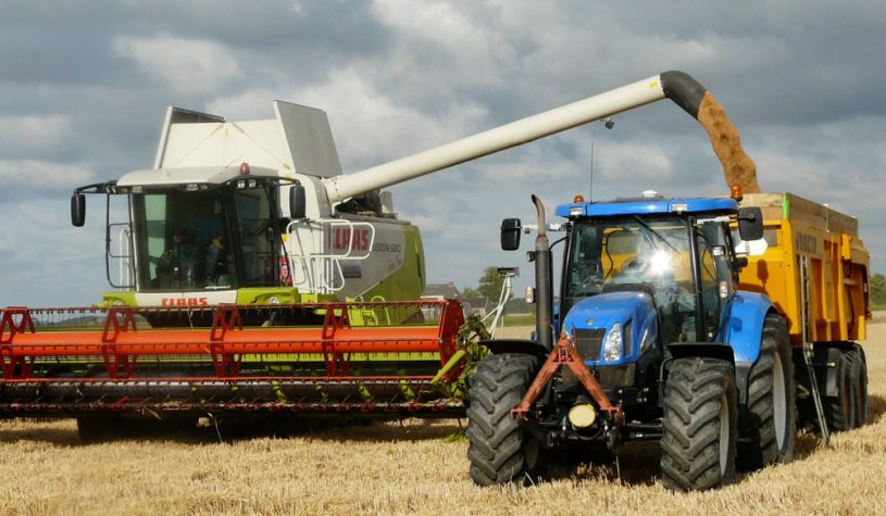 Inkomsten landbouwsector stijgen