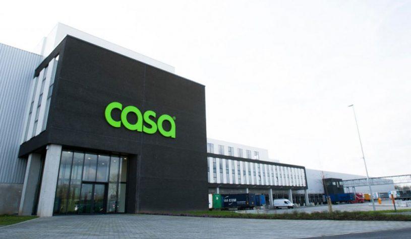 Familie Blokker stopt 69,5 miljoen in verlieslijdende interieurketen CASA