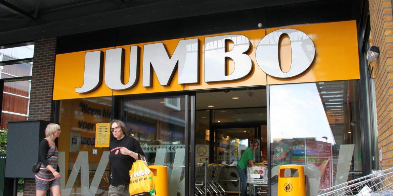 Jumbo is de toekomst van Nederland