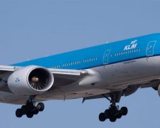 KLM vliegt voorlopig niet boven Iran en Irak
