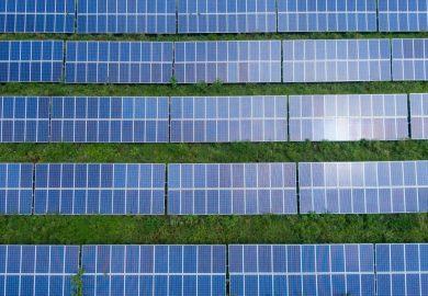 Zonne-energie voor bedrijven