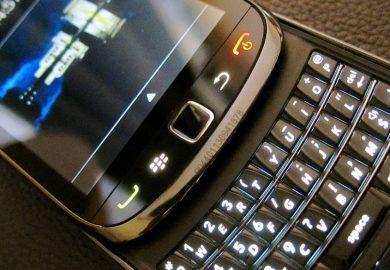 Het einde van een tijdperk is aangebroken: De BlackBerry wordt niet meer geproduceerd
