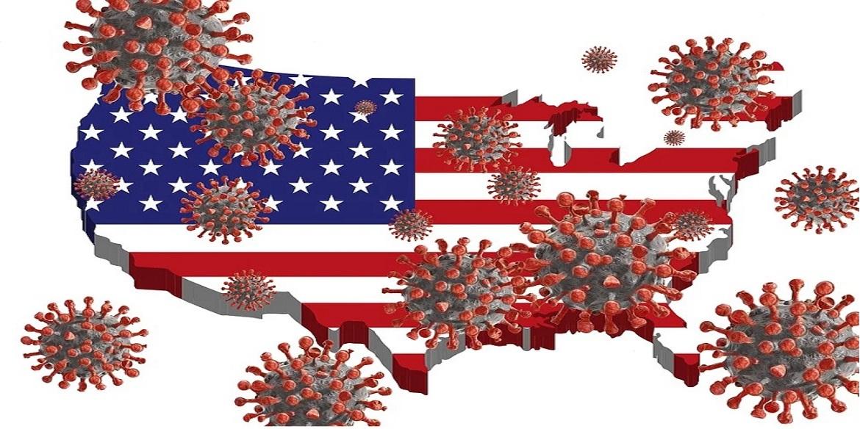 De Verenigde Staten en het Coronavirus