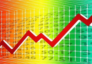 Economische groei wordt bijgesteld