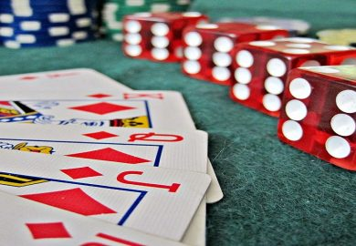 vanaf 2021 legaal online gokken?