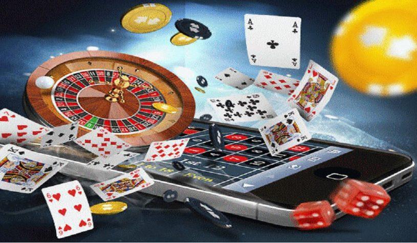 De groei van Live Online Casino