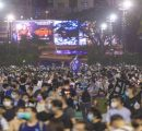 China gaat voor dictatuur