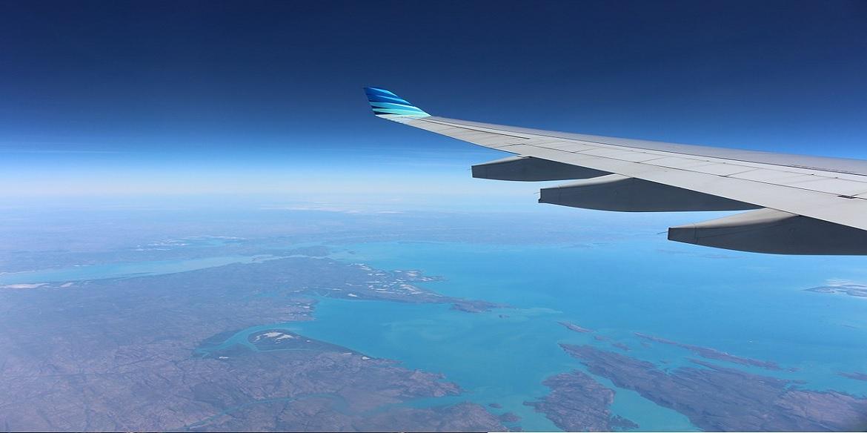 Grootste luchtvaartmaatschappij Europa vliegt weer