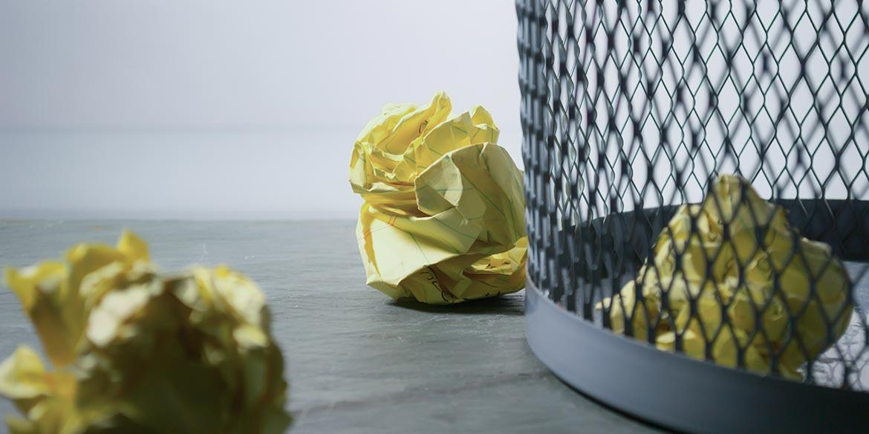 3 redenen waarom afval scheiden op kantoor zo belangrijk is