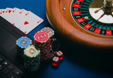 Online casino's volledig gelegaliseerd in 2021