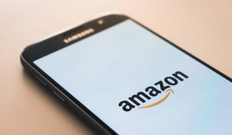Oprichter Amazon verwacht recordverkopen Amazon door coronacrisis