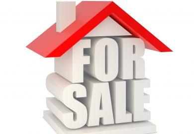 Huizenprijzen blijven stijgen, gemiddeld kost een huis 345.000 euro