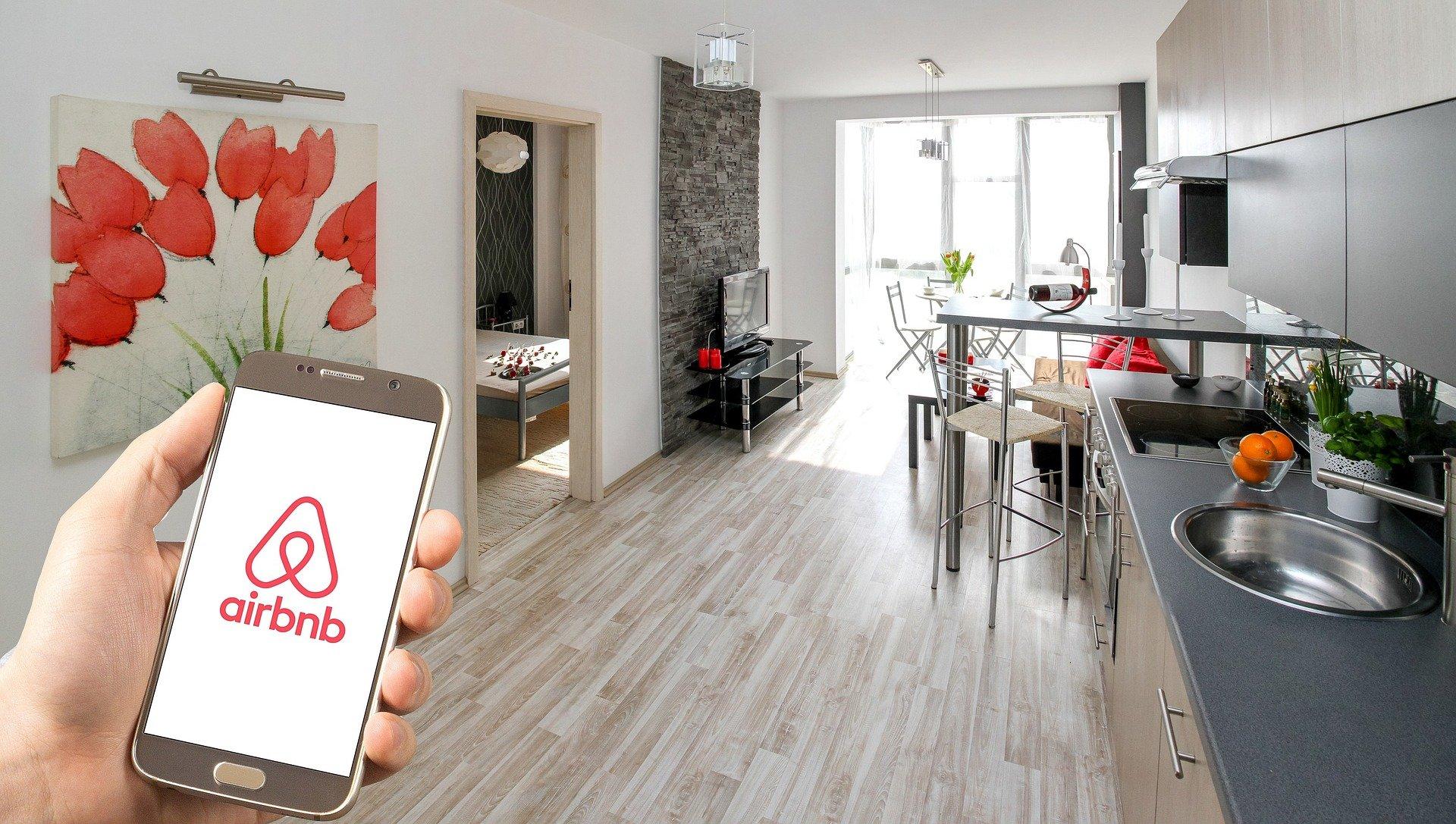 Kwartaalwinst gerealiseerd door Airbnb ondanks coronacrisis
