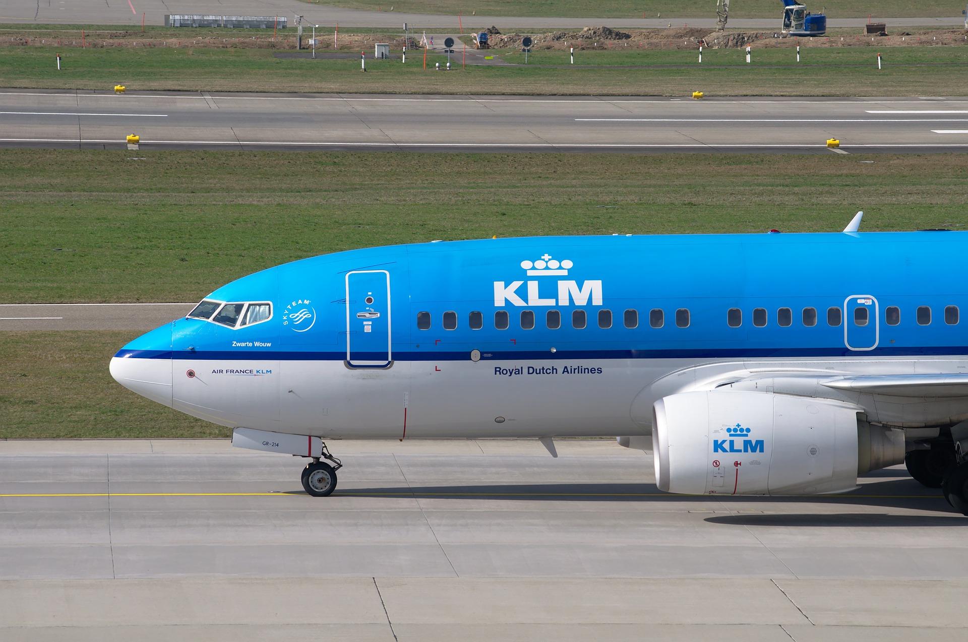 KLM ontving bij tweede loonsteun ronde bijna 300 miljoen euro